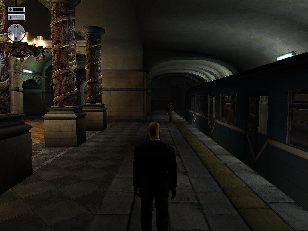 Скачать Игру Хитман 2 Через Торрент - фото 10