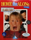 Home Alone: The Computerized Coloring Book