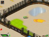 [Hot Wheels: Bash Arena - скриншот №6]