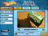 [Hot Wheels: Bash Arena - скриншот №8]