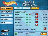 [Hot Wheels: Bash Arena - скриншот №11]