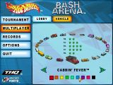 [Hot Wheels: Bash Arena - скриншот №12]
