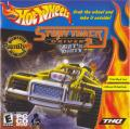 Hot Wheels: Stunt Track Driver 2: GET 'N DIRTY