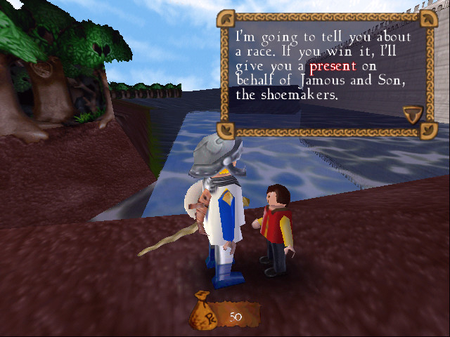 Time Quest Играть Онлайн