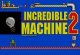 [The Incredible Machine 2 - скриншот №1]