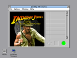 [Indiana Jones and His Desktop Adventures - скриншот №1]