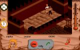 [Indiana Jones and the Fate of Atlantis: The Action Game - скриншот №6]