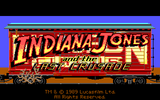 [Скриншот: Indiana Jones and the Last Crusade: The Graphic Adventure]