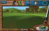 [International Open Golf Championship - скриншот №5]