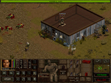 [Jagged Alliance 2 - скриншот №40]