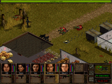 [Jagged Alliance 2 - скриншот №50]