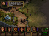[Jagged Alliance 2 - скриншот №58]