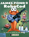 James Pond 2: Codename: RoboCod