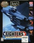Jane's Combat Simulations: Fighters Anthology