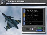 [Jane's Combat Simulations: Fighters Anthology - скриншот №4]
