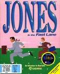 Jones in the Fast Lane (CD-ROM)