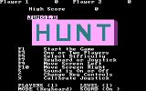 [Скриншот: Jungle Hunt]