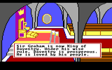 [King's Quest II: Romancing the Throne - скриншот №11]