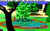 [Скриншот: King's Quest IV: The Perils of Rosella]