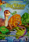 The Land Before Time - Big Water Adventure