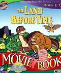 The Land Before Time: Animated Movie Book