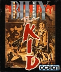 The Legend of Billy the Kid