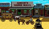 [Скриншот: The Legend of Billy the Kid]