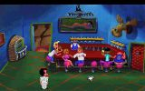 [Leisure Suit Larry 1: In the Land of the Lounge Lizards - скриншот №2]