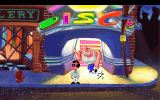 [Leisure Suit Larry 1: In the Land of the Lounge Lizards - скриншот №10]