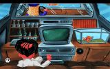[Leisure Suit Larry 5: Passionate Patti Does a Little Undercover Work - скриншот №10]