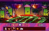 [Скриншот: Leisure Suit Larry 6: Shape Up or Slip Out!]