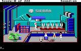 [Leisure Suit Larry in the Land of the Lounge Lizards - скриншот №12]
