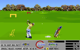 [Скриншот: Links: The Challenge of Golf]