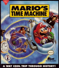 Mario's Time Machine Deluxe