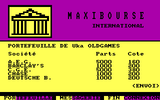 Maxi Bourse International