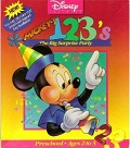 Mickey's 123's: The Big Surprise Party