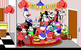 [Скриншот: Mickey's 123's: The Big Surprise Party]