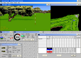Microsoft Golf: Multimedia Edition