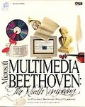 Microsoft Multimedia Beethoven: The Ninth Symphony