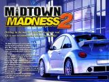 [Midtown Madness 2 - скриншот №1]