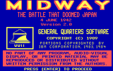[Скриншот: Midway: The Battle That Doomed Japan]