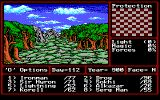 [Might and Magic II: Gates to Another World - скриншот №5]