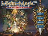 [Might and Magic VII: For Blood and Honor - скриншот №1]