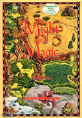 Might and Magic, Book One: Secret of the Inner Sanctum
