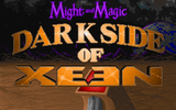 [Might and Magic: Darkside of Xeen - скриншот №1]