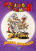 Mortadelo y Filemon 2
