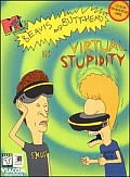 MTV's Beavis and Butt-Head in Virtual Stupidity