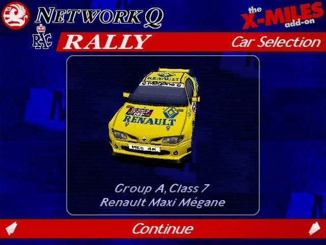 Download Network Q RAC Rally Championship - My