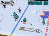 [NHL Powerplay 98 - скриншот №19]