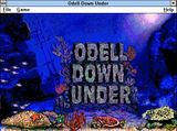 [Odell Down Under - скриншот №1]